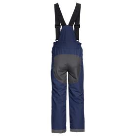 VAUDE Snow Cup III - Pantalones de Trekking Niños - azul